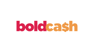 Logo for Boldcash.com