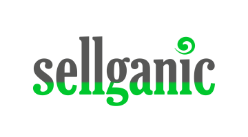 Logo for Sellganic.com