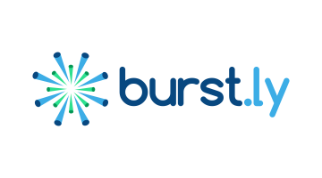 Logo for Burst.ly