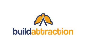 Logo for Buildattraction.com