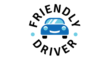 Logo for Friendlydriver.com