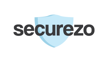 Logo for Securezo.com