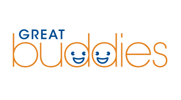 Logo for Greatbuddies.com