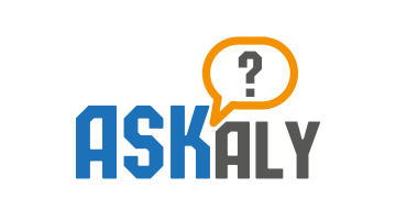 Logo for Askaly.com
