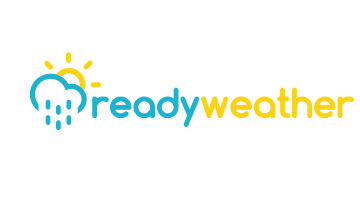 Logo for Readyweather.com