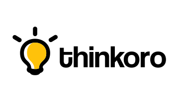 Logo for Thinkoro.com