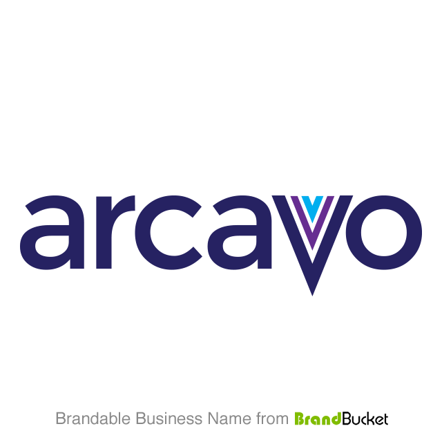 The domain name arcavo.com is for sale