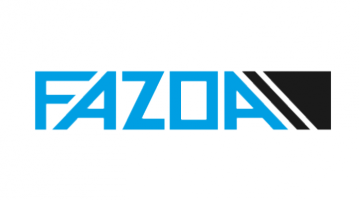 Logo for Fazoa.com