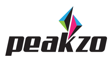 Logo for Peakzo.com