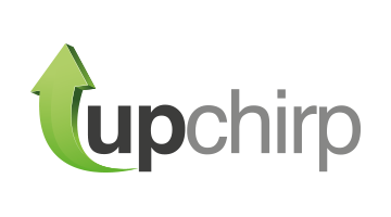 Logo for Upchirp.com