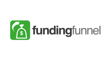 Logo for Fundingfunnel.com