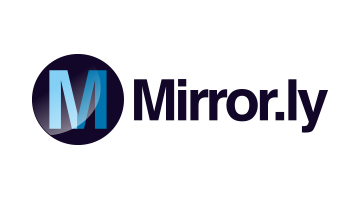 Logo for Mirror.ly