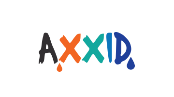 Logo for Axxid.com