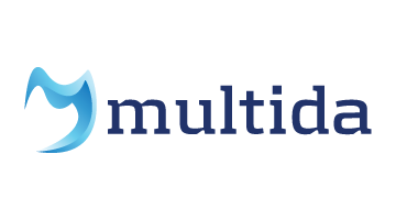 Logo for Multida.com