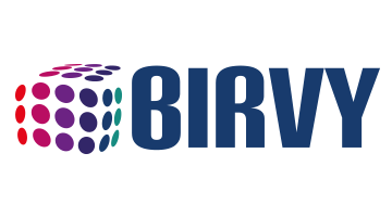 Logo for Birvy.com