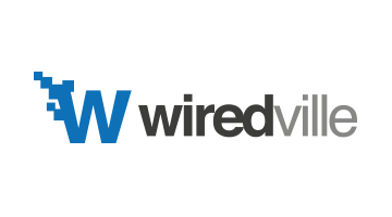 Logo for Wiredville.com