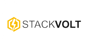 Logo for Stackvolt.com