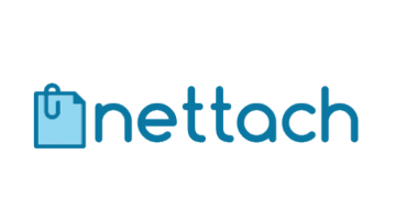 Logo for Nettach.com