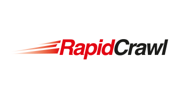 Logo for Rapidcrawl.com