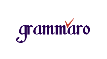 Logo for Grammaro.com