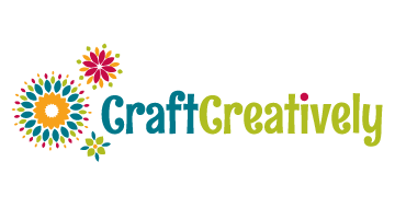 Logo for Craftcreatively.com