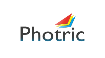Logo for Photric.com