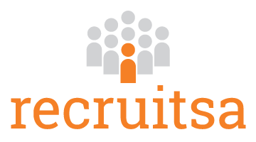 Logo for Recruitsa.com
