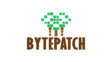 Logo for Bytepatch.com