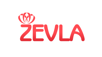 Logo for Zevla.com