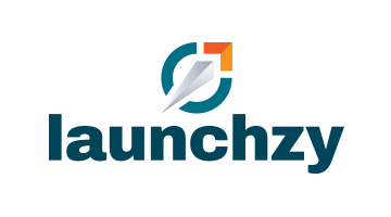 Logo for Launchzy.com