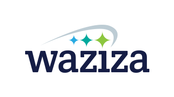 Logo for Waziza.com