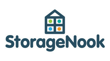 Logo for Storagenook.com
