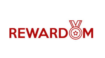 Logo for Rewardom.com