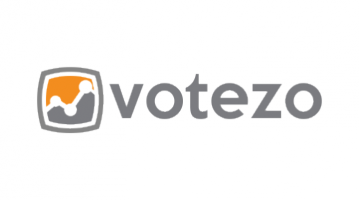 Logo for Votezo.com