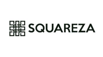Logo for Squareza.com