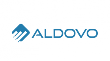 Logo for Aldovo.com