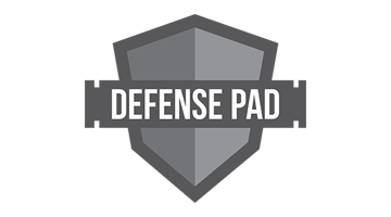 Logo for Defensepad.com