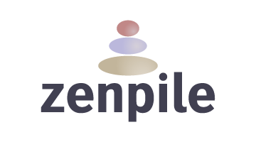 Logo for Zenpile.com