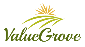 Logo for Valuegrove.com
