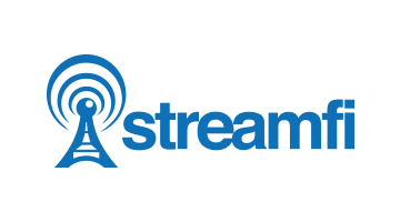 Logo for Streamfi.com