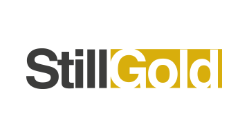 Logo for Stillgold.com