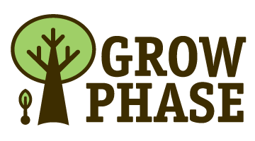 Logo for Growphase.com