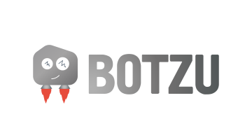 Logo for Botzu.com