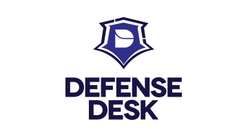 Logo for Defensedesk.com