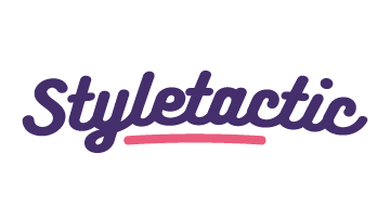 Logo for Styletactic.com