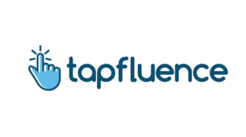Logo for Tapfluence.com
