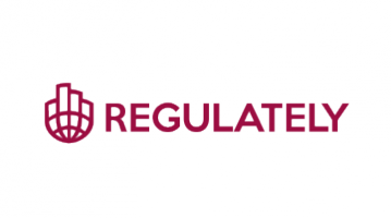 Logo for Regulately.com