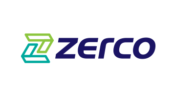 Logo for Zerco.com