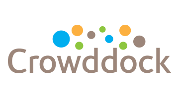 Logo for Crowddock.com