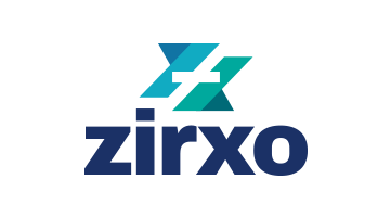 Logo for Zirxo.com